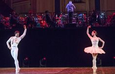 Carlos Acosta: The Classical Farewell review at Royal Albert Hall, London – 'the years roll by'