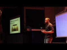 How to find your passion and inner awesomenes | Eugene Hennie | TEDxMMU - YouTube