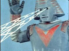 Johnny Sokko And His Flying Robot (1967) Official Trailer - YouTube