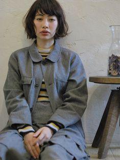 【HAIR】ニシムラ カナさんのヘアスタイルスナップ(ID:366065)