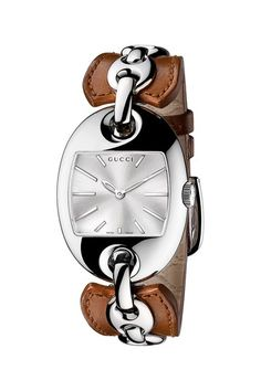 Gucci Womens Marina Chain Watch by Our Favorite Watches on @HauteLook