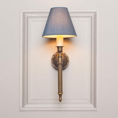 Grantham Wall Light | Traditional and Period Lighting | Jim Lawrence