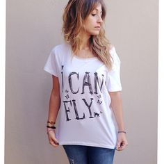 I can fly Sonmia design & @cristinasalzano