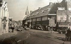 Langestraat hoek neuweg 1968?