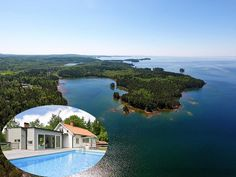 Wonderfully situated property without neighbours close by. Read more on follow link: https://www.swedenestates.com/realestate/OBJ17009_1633172025 you will also find contact details to the real estate agent. Welcome to Sweden Estates www.swedenestates.com
