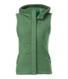 The North Face Women's Jackets & Vests Insulated WOMEN'S INSULATED STILLSPRING VEST