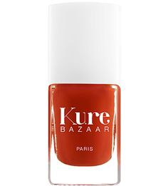 Kure Bazaar - Nail Lacquer - Bohemian.