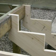 Best Learn How To Anchor Your Deck Stairs To A Concrete Landing 640 x 480