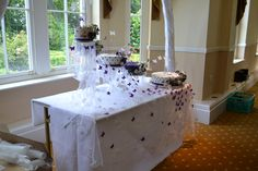 Wedding cakes All my own work