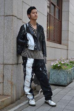 RAY OSAKA 関西 大阪 ストリートスナップ streetsnap: 6.4 神戸