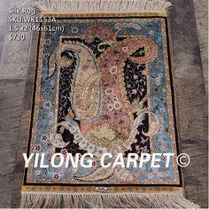 Persian rug, Persian carpet, Handmade rug is supplied by Henan Yilong Carpet Co. Persian Carpet, Persian Rug, Contact Email, Handmade Rugs, Art Decor, Home Decor, Bohemian Rug, Tapestry, Silk