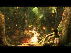 NIGHTWISH - Edema Ruh [lyrics] - YouTube