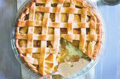 Granny's apple pie aneb babiččin jablečný koláč | Apetitonline.cz