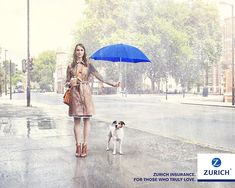 For those who truly love - Zurich insurance
