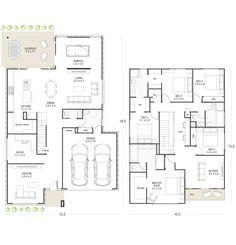Plan Maison 200m2 Plans De Maison En 2018 Pinterest Plan