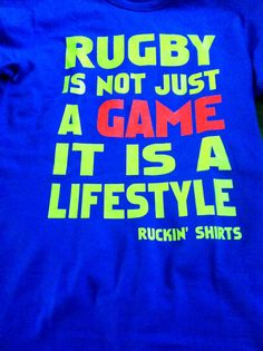 Rugby is not just a game. it is a lifestyle. Rugby Memes, Rugby Quotes, Funny Pictures Tumblr, Funny Pictures With Captions, Rugby Pictures, Rugby Girls, Lifestyle Shirts, Womens Rugby, Rugby Sport