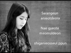Cyrano dating agency ost lyrics of jang