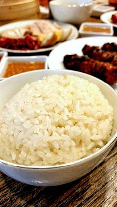 """""""Hainan Rice"""", Apollo Nasi Ayam Hainam, Jakarta Jakarta, Apollo, Grains, Food, Essen, Meals, Seeds, Yemek, Eten"""