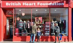The retail director at the British Heart Foundation shares his charity shop tips for small charities. Richard Williams, Campaign Slogans, Charity Shop, Save Your Money, Good Cause, In A Heartbeat, As You Like, Liverpool, Foundation