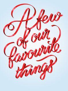 Stylist Magazine– Nov '14 - Luke Lucas – Typographer | Graphic Designer | Art Director