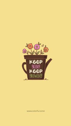 Positive Wallpapers, Cute Wallpapers Quotes, Words Wallpaper, Phone Wallpaper Quotes, Happy Quotes, Positive Quotes, Doodle Quotes, Cute Phrases, Vie Motivation