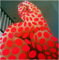 Art: Richard Prince, entitled oh, 2010