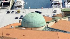 Planetario sopra il Museo navale a Porto, entro giovedì i termini per le offerte: la base è di 775 mila euro - La Stampa