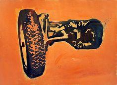 #day81 #junkohanhero #daily #arts #art #illustration #artwork #draw #drawing #paint #acrylic on #paper #watercolorpencils #wheel #orange Arts And Crafts, Diy Crafts, Watercolor Pencils, Skateboard, Drawings, Illustration, Artwork, Painting, Orange