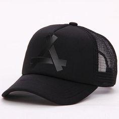 New Summer Baseball Mesh Golf Cap Cap Snapback Hat Fashionable Polo Sports  Hiphop Trucker Hat God Men Women Cap 06dd6a353623