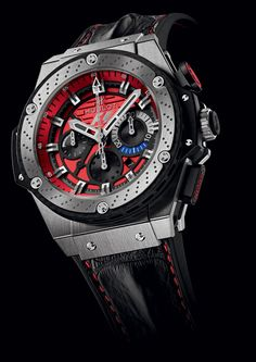 2016 hublot watches