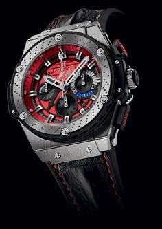 2016 hublot watches