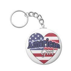 American Girl Sleutelhangers American Girl, Personalized Items, American Girls