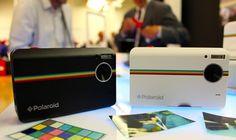 Polaroid lança Z2300 com sistema digital para impressão e acesso às redes sociais