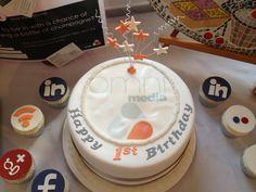 Omni Media's 1st Birthday