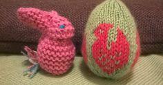 Virkattuja ja neulottuja leluja, sukkia ja muita lankatöitä esittelevä blogi. Sisältää myös teko-ohjeita ja linkkejä ohjeisiin.