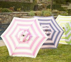 Mini Umbrellas | Pottery Barn Kids