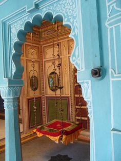 Udaipur. India.