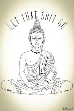 Mediteren doe je zo | Des schrijft er hier op los