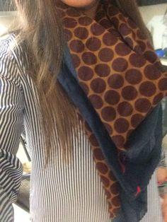 My favorite #scarf #manilagrace #fashion #style #stylish