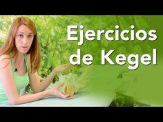 Fortalecer tu suelo pélvico - Ejercicios de Kegel nivel avanzado - YouTube