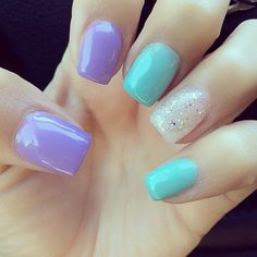 these are so dang cute I love the pastel colors