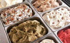 The 6 best gelato shops in Milan