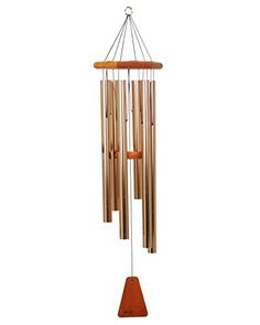 Arias Elite 42inch Windchime  Copper *** This is an Amazon Associate's Pin. Clicking on the VISIT button will lead you to find the item on Amazon website.
