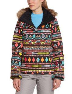 Manteau de ski femme amazon