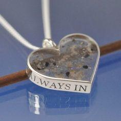 Memorial Jewellery by UK jeweller chris Parry | Chris Parry - UK ...