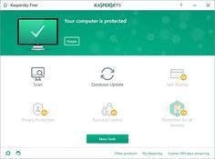 Kaspersky lanza una versión gratuita de su antivirus