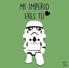 You are my empire All You Need Is Love, Cute Love, My Love, Elissa, Dragon Ball Z Shirt, Mr Wonderful, Love Phrases, Spanish Memes, Cultura Pop