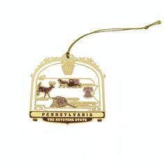 Gold Tallon 300 Multi-Purpose Christmas Tree Ornament Bauble Hooks