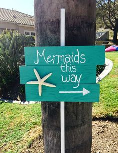 Under the Sea/Little Mermaid Birthday Party Ideas | Photo 47 of 51 | Catch My Party