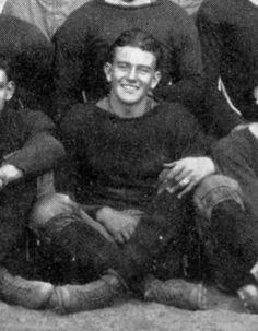 1925 Glendale High School - Marion Morrison Aka John Wayne.